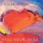 asher quinn Heal Your Heart
