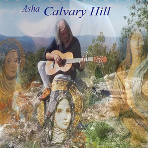 Calvary Hill cover