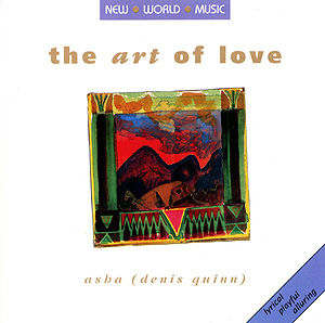 art of love asha