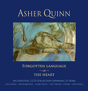 asher quinn forgotten language of the heart