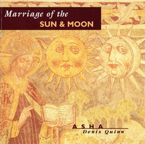 marriage of the sun and moon asha